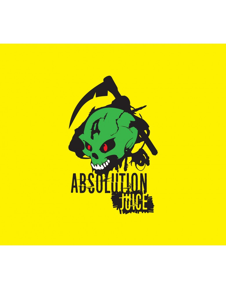 Absolution Juice - Berry Crumble