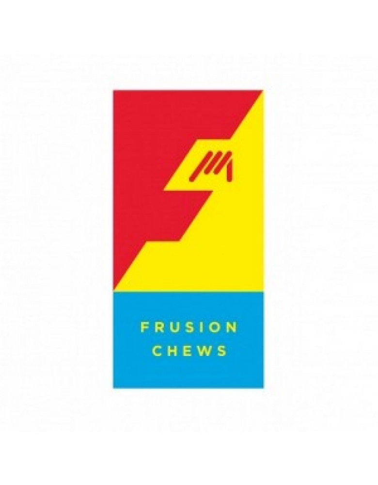 Frusion Chews 20ml/70ml bottle