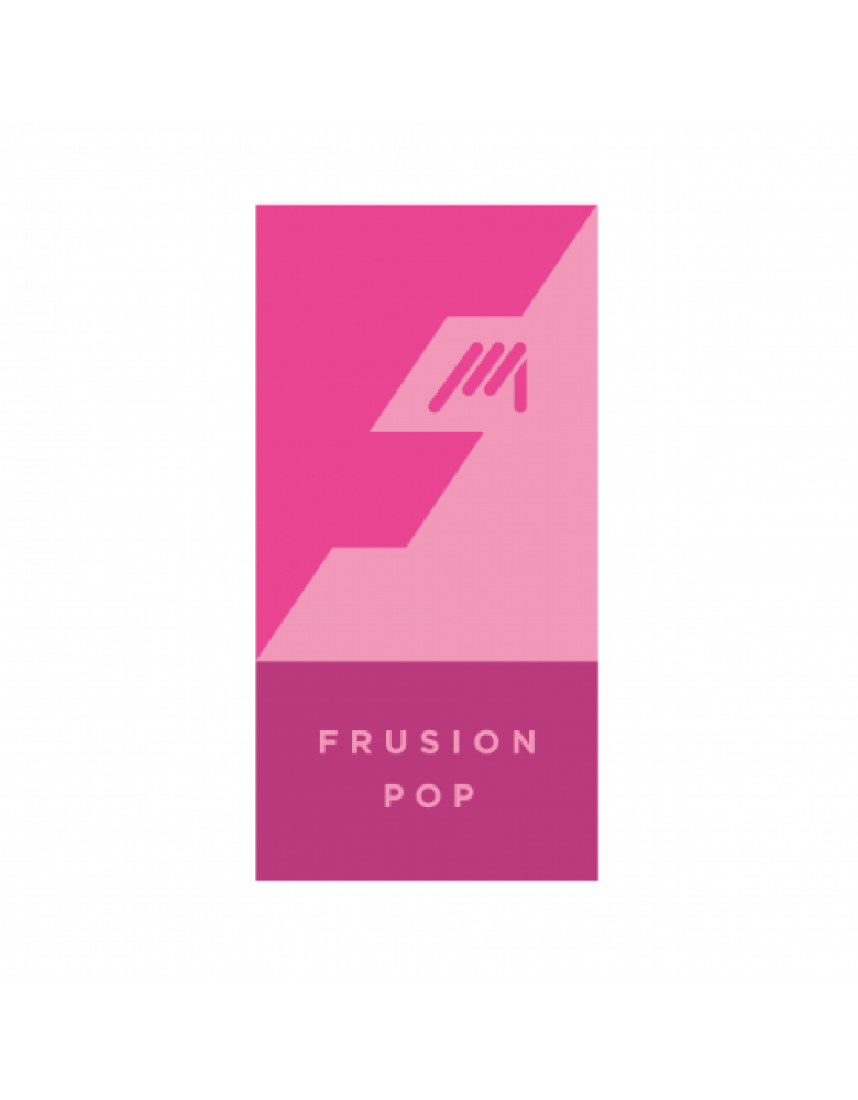 Frusion Pop 20ml/70ml bottle